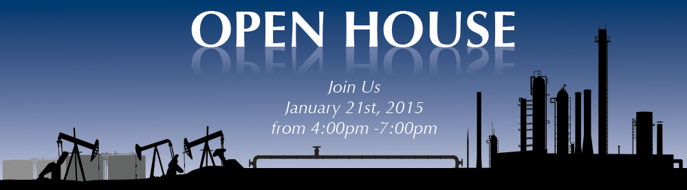 Mangan Inc Open House