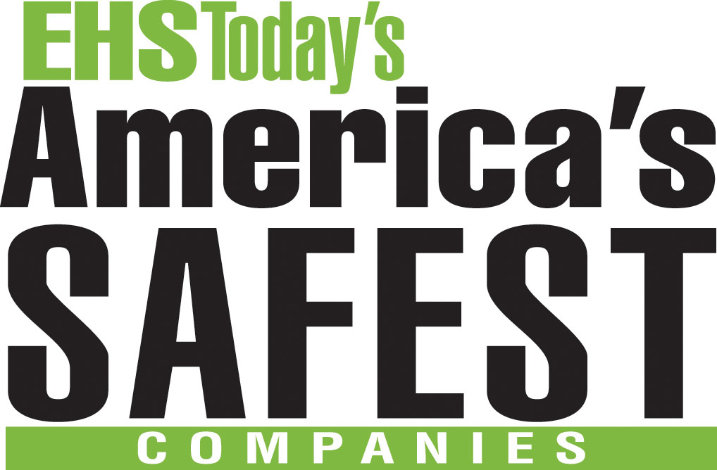 America's Safest by EHS Today